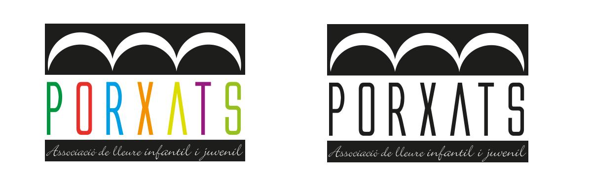 LOGO PORXATS